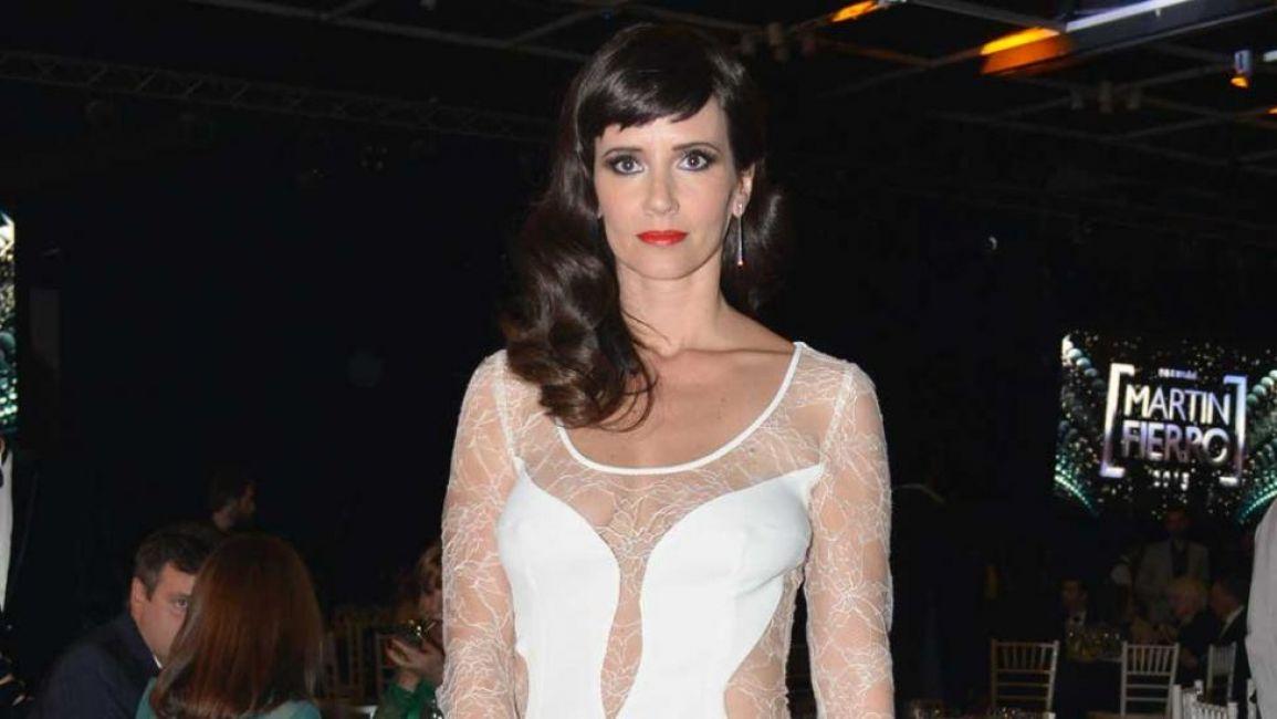 Show Griselda Siciliani Desnuda Sus Seguidores Criticaron El Uso