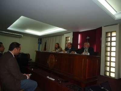 Presentaron a abogados la nueva normativa en concursos del Consejo de la Magistratura.