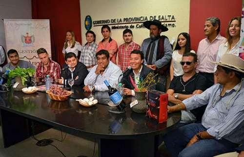 El domingo se vivirá en La Viña el Festival de Humor y Canto.