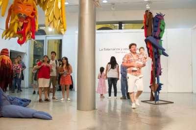 Más de 38 mil visitantes recibieron los Museos Provinciales en enero.