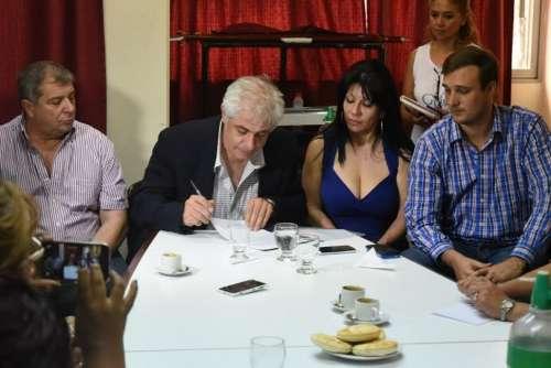 La Cooperadora firmó un convenio con más de veinte organizaciones