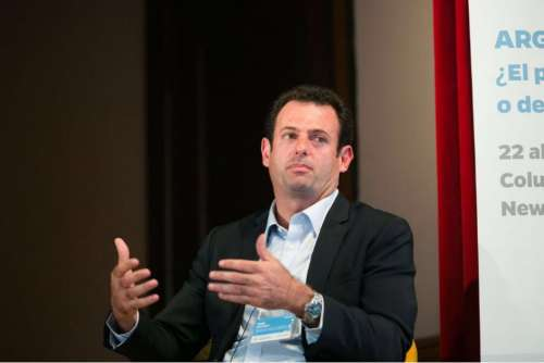 José Urtubey afirmó que el proyecto de emergencia ocupacional no es la solución
