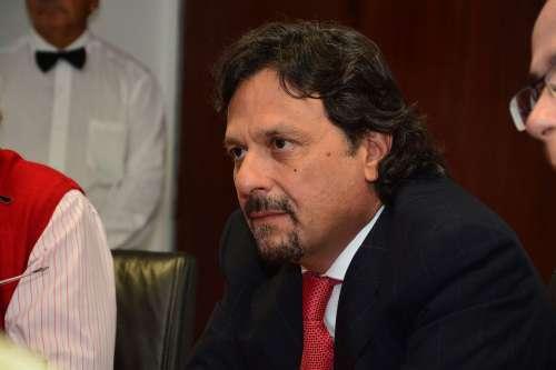"Sáenz criticó el proyecto de Municipalización: ""Buscan desestabilizar"""