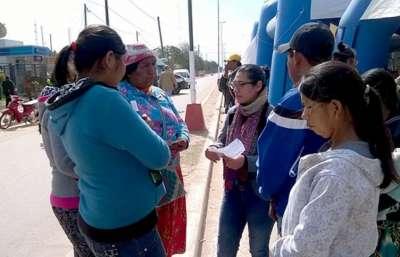 Vecinos de Isla de Cañas y Rosario de la Frontera recibirán asesoramiento jurídico gratuito