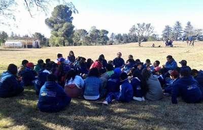Alumnos de los Centros de Actividades Infantiles viajarán a Córdoba