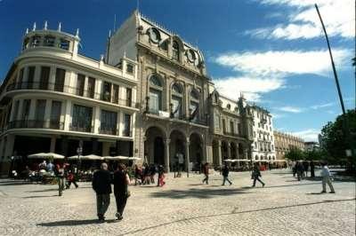 Actividades de Tango en la ciudad de Salta