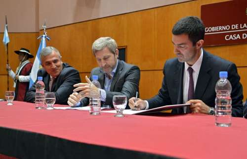 Se invertirán 1600 millones de pesos en obras de infraestructura social