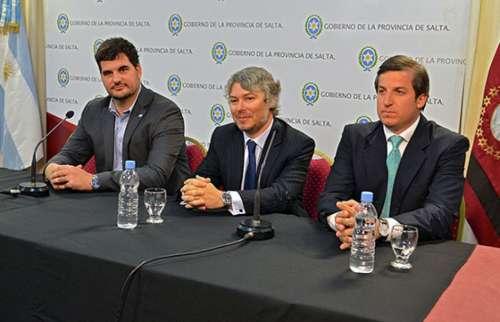 Brindaron detalles sobre el funcionamiento de la Unidad de Información Financiera-Regional Salta