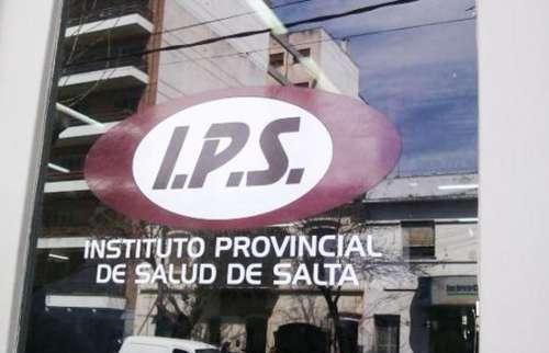 Hoy no atenderá ninguna dependencia del IPS