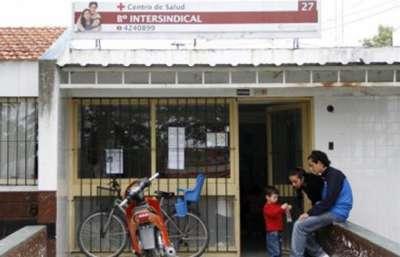 El centro de salud de barrio Intersindical cerrará sus puertas por desinfección