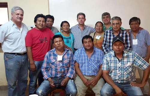 Por primera vez una mujer presidirá el Instituto de Pueblos Indígenas
