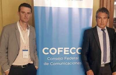Salta participó de la reunión pre-constitutiva del Consejo Federal de Comunicaciones