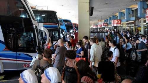 Ultimo Feriado Largo: las ventas cayeron un 5% y se gastaron 2.911 millones