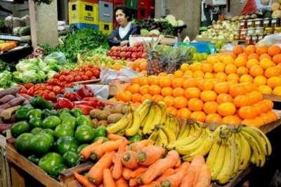 Conozca las ofertas que ofrece la Feria de Av. San Martín y Gral. Paz