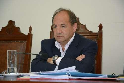 Villada, ratificado Presidente