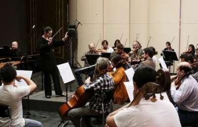 Concierto de la Orquesta Sinfónica de Salta