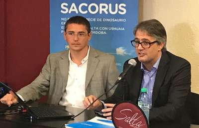 Aerolíneas Argentinas incrementa la conectividad de Salta