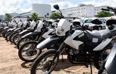 Gobierno entrega hoy movilidad a más 500 agentes sanitarios