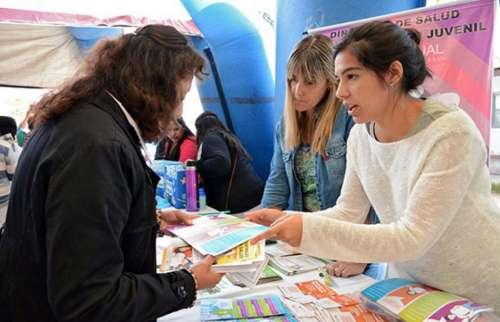 Por segunda vez el programa nacional El Estado en tu Barrio llega a Salta