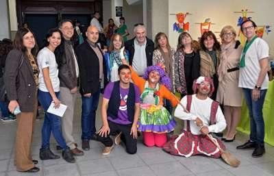 Se desarrolla en Salta el noveno Encuentro de Arte 2017