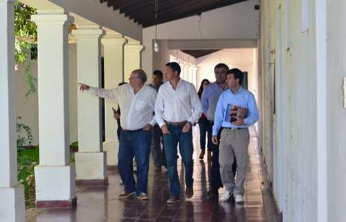La Provincia retomó la posesión de la hostería de Cafayate