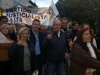 Hoy se presenta el Frente de Unidad y Renovación Peronista