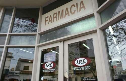 Simplifican y optimizan cobertura de internación a los afiliados al IPS