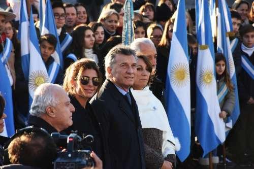 """El Presidente Mauricio Macri en Rosario: """"Hemos comenzado a crecer"""""""
