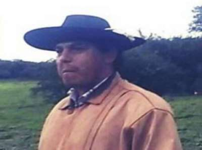 Rosario de la Frontera: Intensa búsqueda de un hombre desaparecido