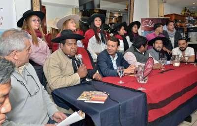 Finde: Encuentro de Yerra, Doma y Folclore en La Viña