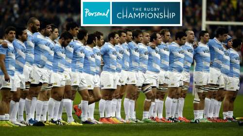 Personal Rugby Championship 2017