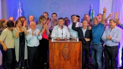El peronismo se impuso en las legislativas de Chaco