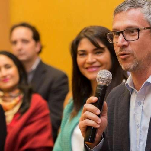El lunes asumirá Mario Peña como nuevo secretario de Turismo