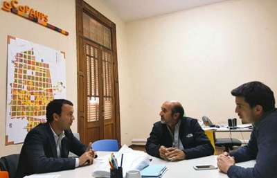 Presentan programa para mantener limpias zonas turísticas de Salta