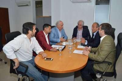La Municipalidad de Salta firmó un convenio con Andes Líneas Aéreas