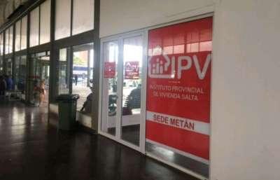 El IPV prorrogó el cierre de inscripciones en Rosario de la Frontera