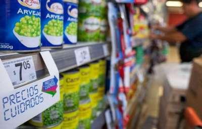 Continúan los Precios Cuidados en 45 supermercados de Salta