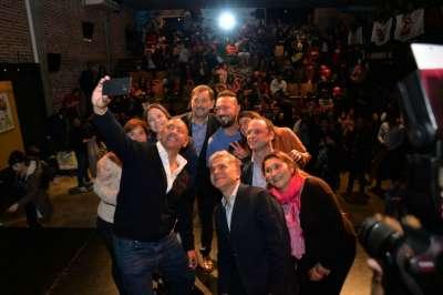 El Frente Salteño promueve la creación del Instituto de Tecnología y Oficios