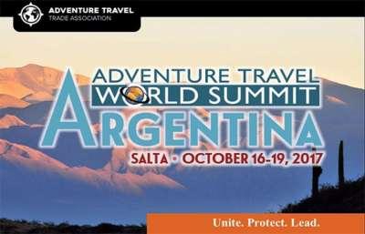 Expertos de turismo de aventura del mundo se reunirán en Salta