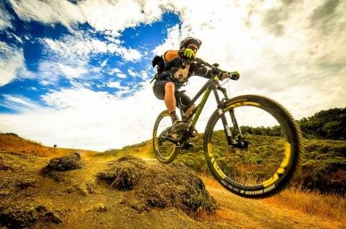 Simplemente imperdible: Mountain Bike en Rosario De Lerma