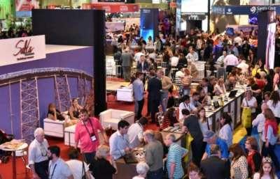 Salta despliega su oferta en la Feria Internacional de Turismo