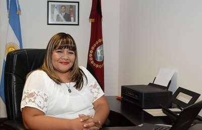 """Edith Cruz: """"Vamos a profundizar el trabajo en territorio"""""""