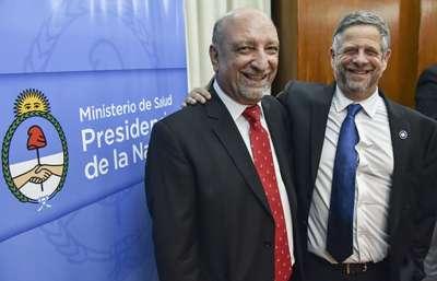 Muy bueno para la provincia: Salta será sede del Consejo Federal de Salud