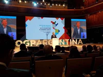 Salta en el Encuentro Regional de las Américas para el Gobierno Abierto