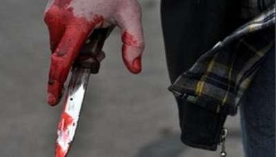 Rosario de la Frontera: Defendió a su sobrino y fue apuñalado