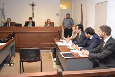 Carolina Saracho: inició el juicio por femicidio