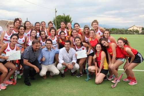 Rosario de la Frontera desarrolla su actividad turística y deportiva