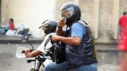 Imputan a uno de los motochorros que chocaron tras asalto