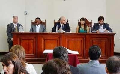 Cánepa será ratificado en la Presidencia del Concejo Deliberante