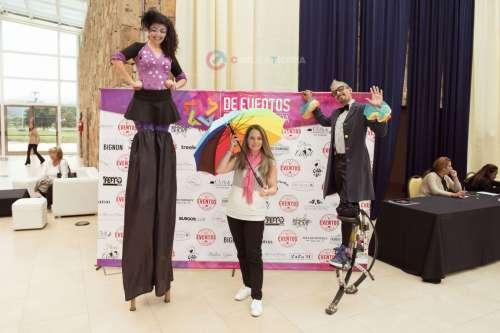 Video: De Eventos ExpoNoa 2018 brilló en Salta